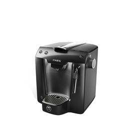 AEG LM5200BK U A Modo Mio Favola Plus Espresso Machine - Piano Black Reviews