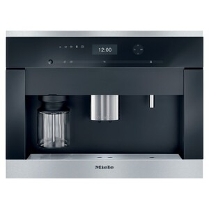 Photo of Miele CVA 6401 Coffee Maker