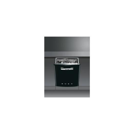SMEG DFD6133X Fullsize Dishwasher Silver