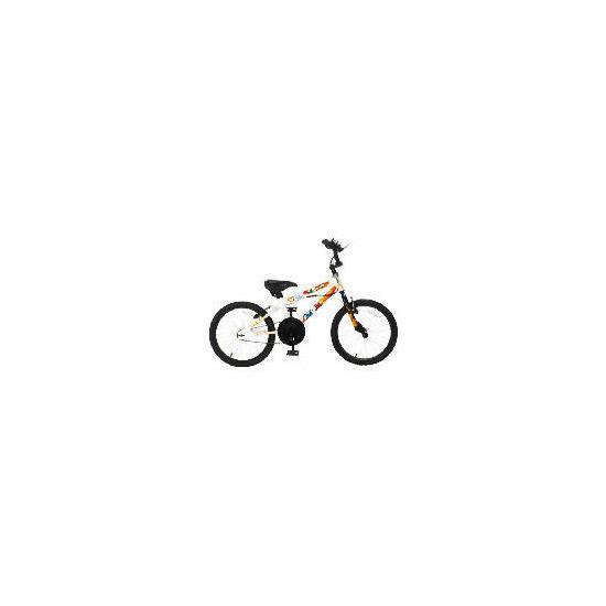 Allez BMX