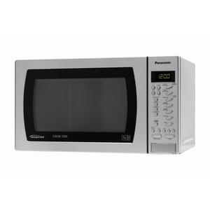 Photo of Panasonic NN-CT579SBPQ Microwave