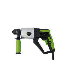 Evolution SDS 4-In 1 Function Drill Reviews