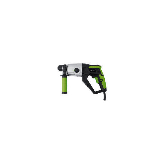 Evolution SDS 4-In 1 Function Drill