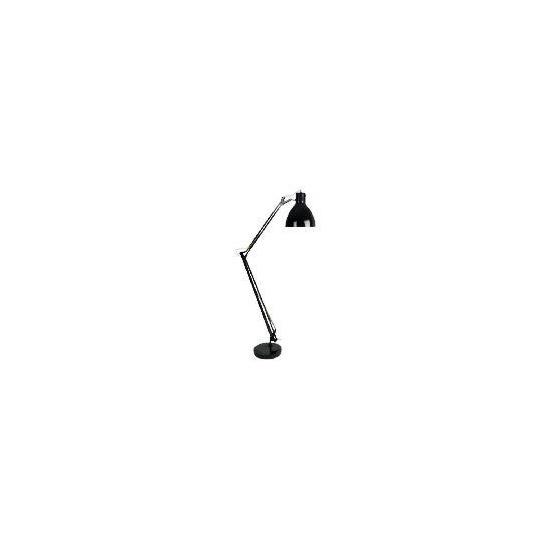Tesco Oversized Desk Lamp In Black