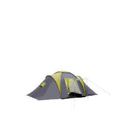 Tesco 6 Person 3 Bedroom Tent Reviews