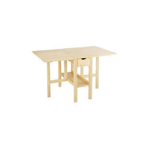 Photo of Pine Gateleg Dining Table Furniture