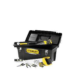 Stanley pro tool kit Reviews