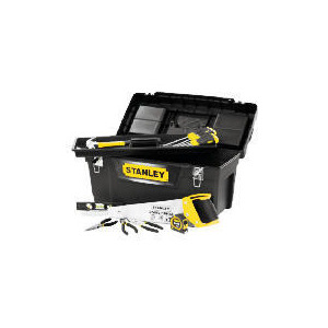 Photo of Stanley Pro Tool Kit Tool
