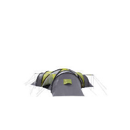 Tesco 9 Person 3 Bedroom Tent Reviews