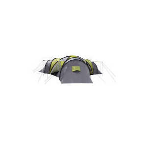 Photo of Tesco 9 Person 3 Bedroom Tent Tent