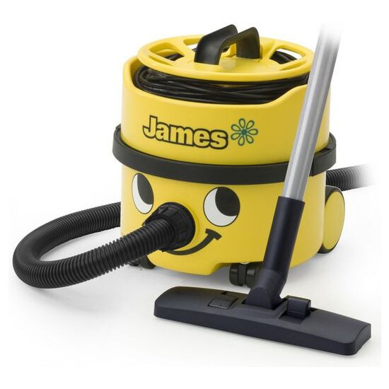 Numatic James JVP180A