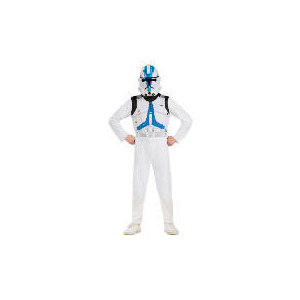 Photo of Star Wars Dress Up Clone Trooper Toy