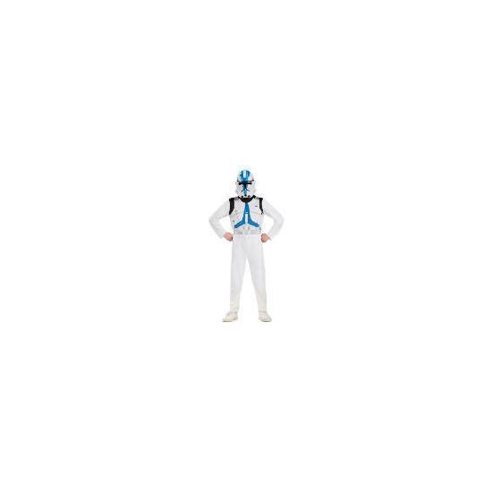 Star Wars Dress Up Clone Trooper