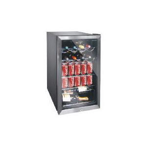 Photo of Husky HM39-EL Wine Fridge Mini Fridges and Drinks Cooler