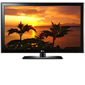 Photo of LG 47LD690 Television
