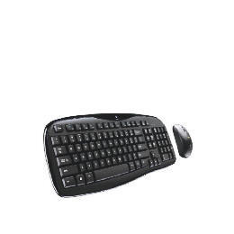 Logitech MK250 Reviews