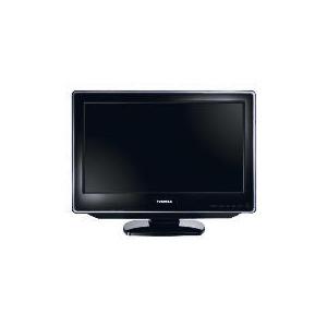 Photo of Toshiba 32DV713 Television