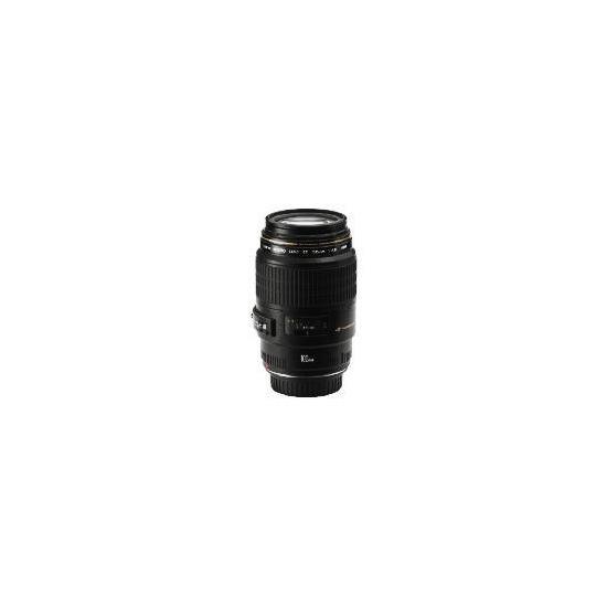 Canon EF 100mm f2.8L Macro IS USM Lens