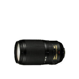 Nikon 70-300mm AF-S VR f4.5-5.6G IF-ED  Reviews