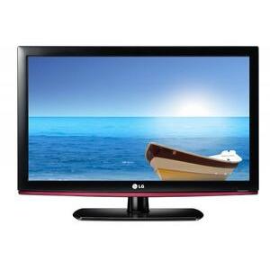 Photo of LG 26LD350 Television