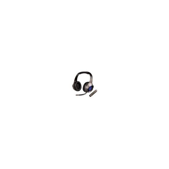 Creative Sound Blaster WoW Headset