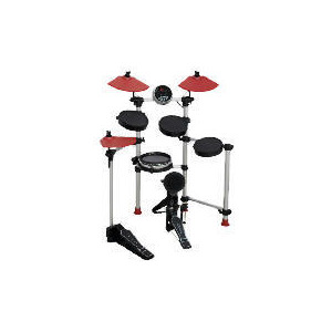 Photo of DTX-50 Electronic Drum Kit Musical Instrument