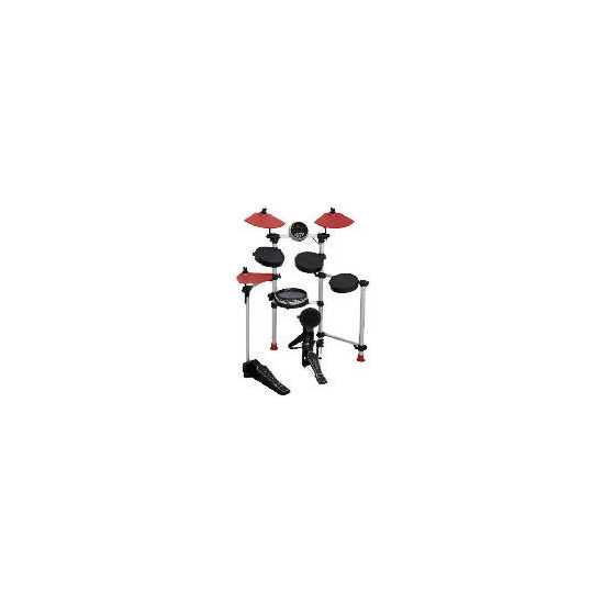DTX-50 Electronic Drum Kit