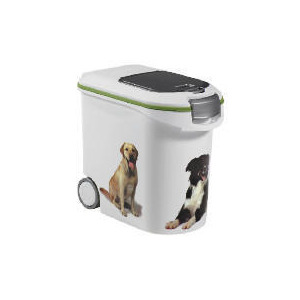 Photo of Curver Dry Dog Food Container 20KG Household Storage