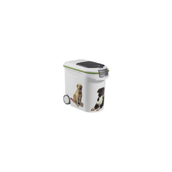 Curver dry dog food container 20kg