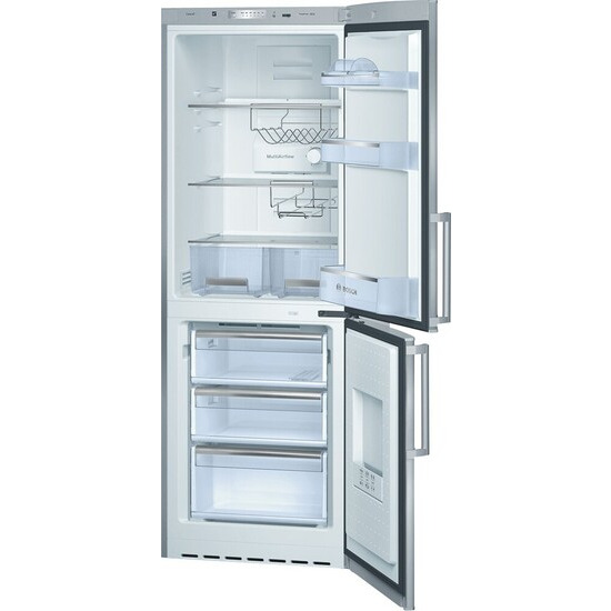 Bosch KGH33X64GB Frost Free Fridge Freezer