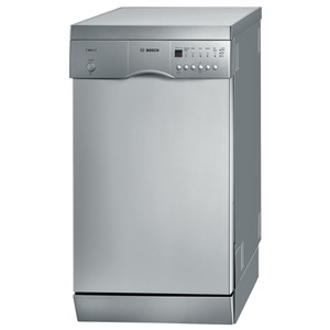Photo of Bosch SRS45E48GB Dishwashers - 45CM Freestanding Dishwasher