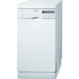 Bosch SRS45L12GB  Reviews