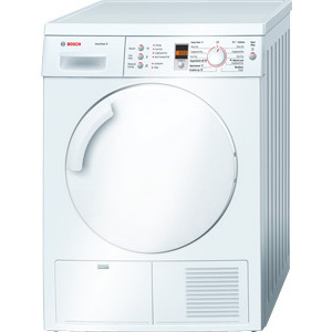Photo of Bosch Avantixx WTE84306 Tumble Dryer