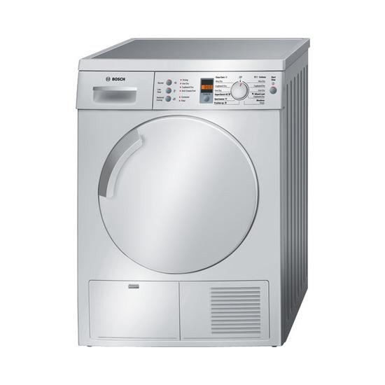 Bosch WTE843S0GB Avantixx