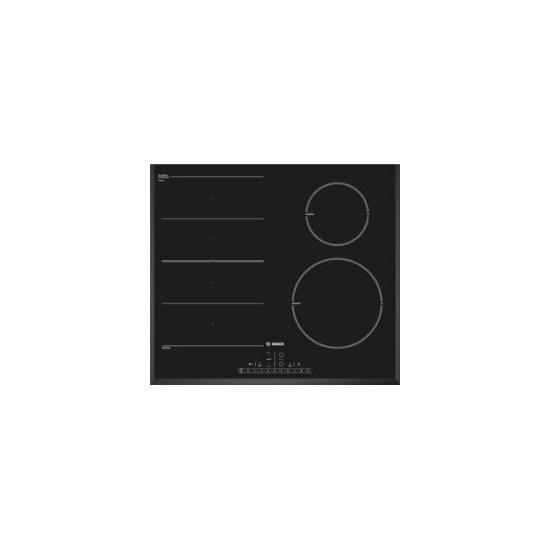 Bosch PIN651F17E Electric Induction Hob - Black