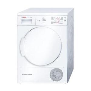 Photo of Bosch WTW84161GB Tumble Dryer