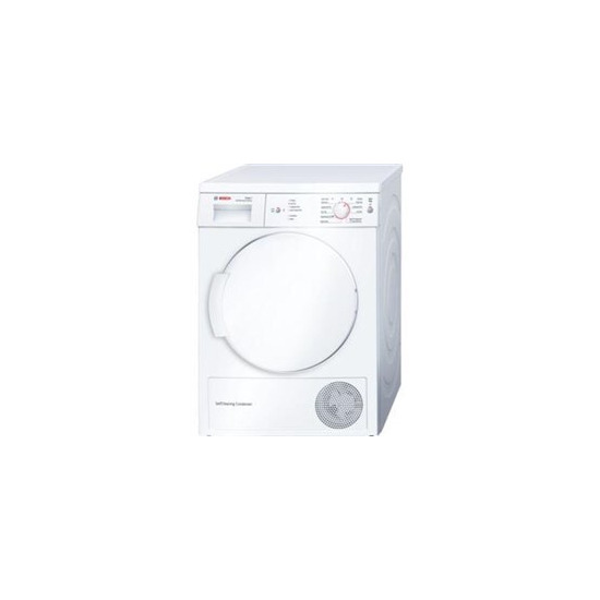 Bosch WTW84161GB