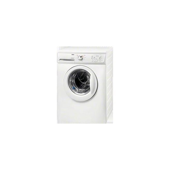 Zanussi ZWG6148K 6kg 1400rpm Freestanding Washing Machine