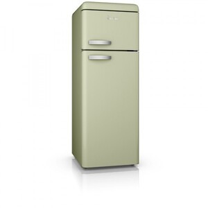 Photo of Swan SR11010GN Fridge Freezer
