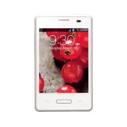 Optimus L3 II White Reviews