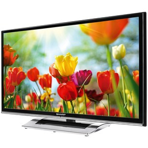 Photo of Sharp LC32LE351K Television