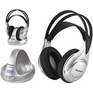 Photo of Panasonic RP-WF930 Headphone