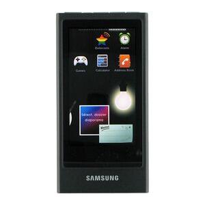Photo of Samsung YP-U3 JAB 4GB MP3 Player