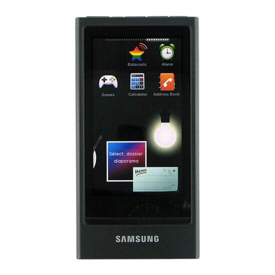 Samsung YP-U3 JAB 4GB