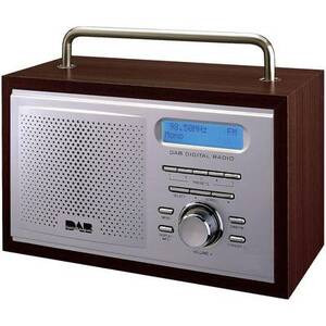 Photo of Proline Digital DAB401 Radio