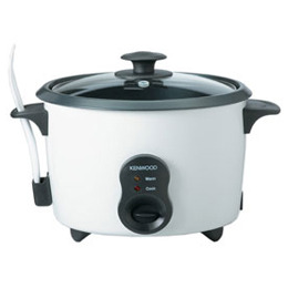 Kenwood Rice Cooker RC410 Reviews