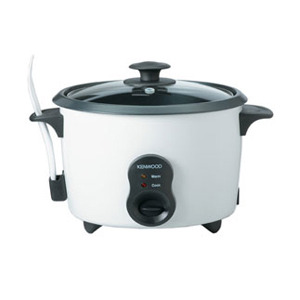 Photo of Kenwood Rice Cooker RC410 Steam Cooker