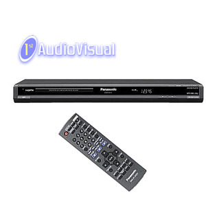 Photo of Panasonic DVD-S511 DVD Player