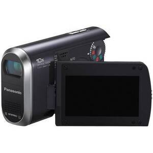 Photo of Panasonic SDR-S10 Camcorder