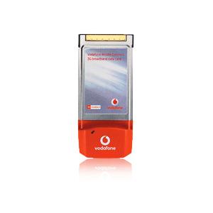 Photo of Vodafone 3G Broadband Data Card Dongle